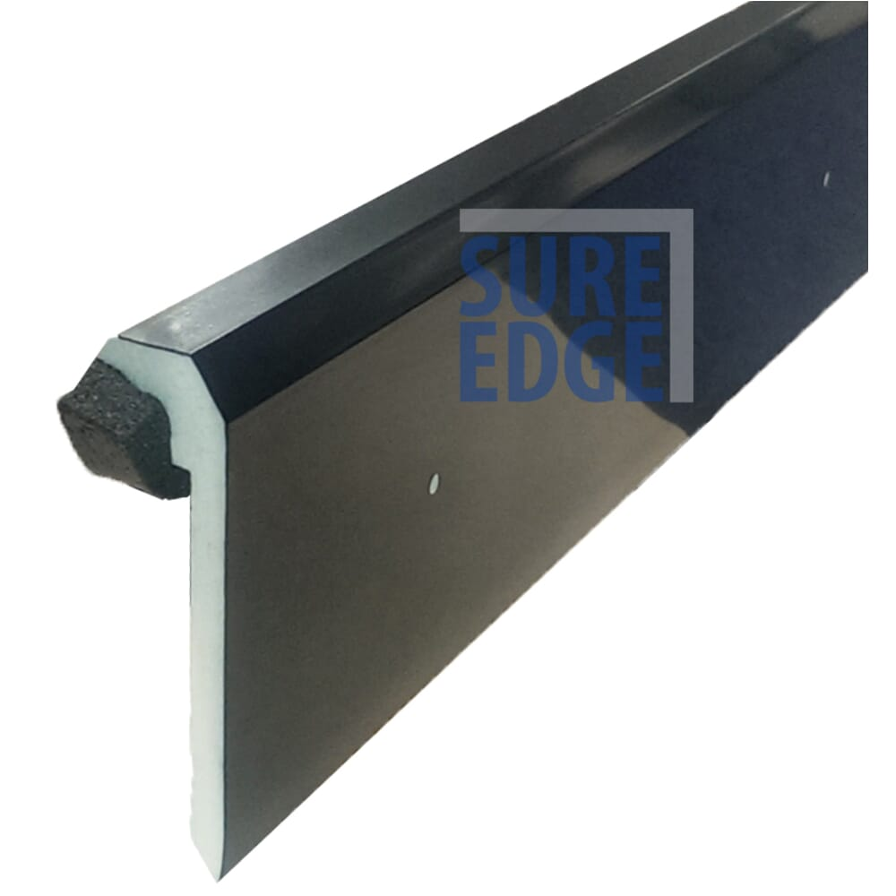 Epdm Flat Roof Extension Kit Falls To The Front