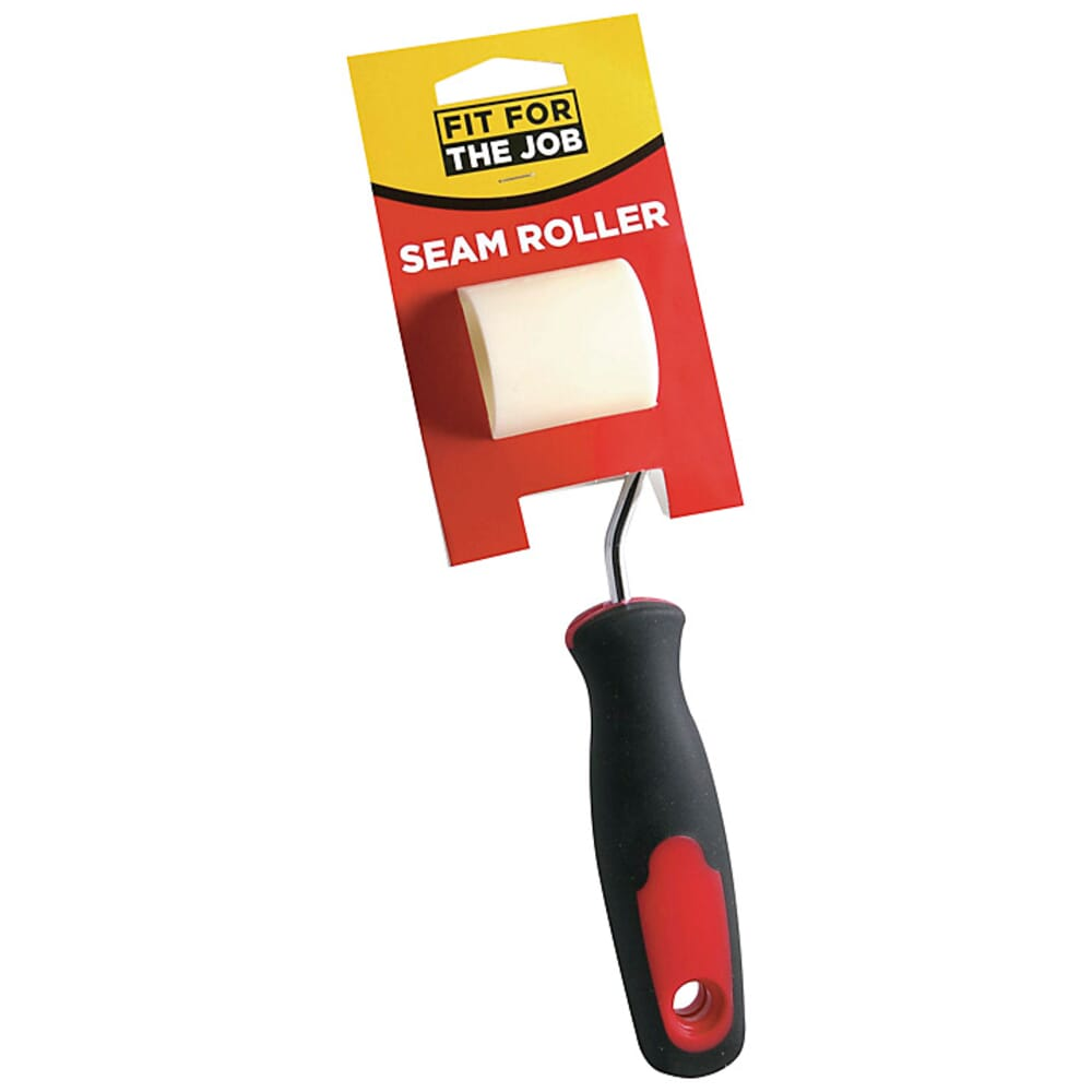 DIY SEAM ROLLER FOR EPDM RUBBER ROOFING