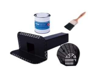 Installation Kit for Horizontal Drain