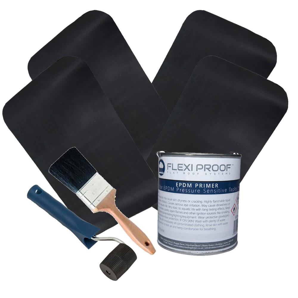 EPDM Rooflight Installation Kit