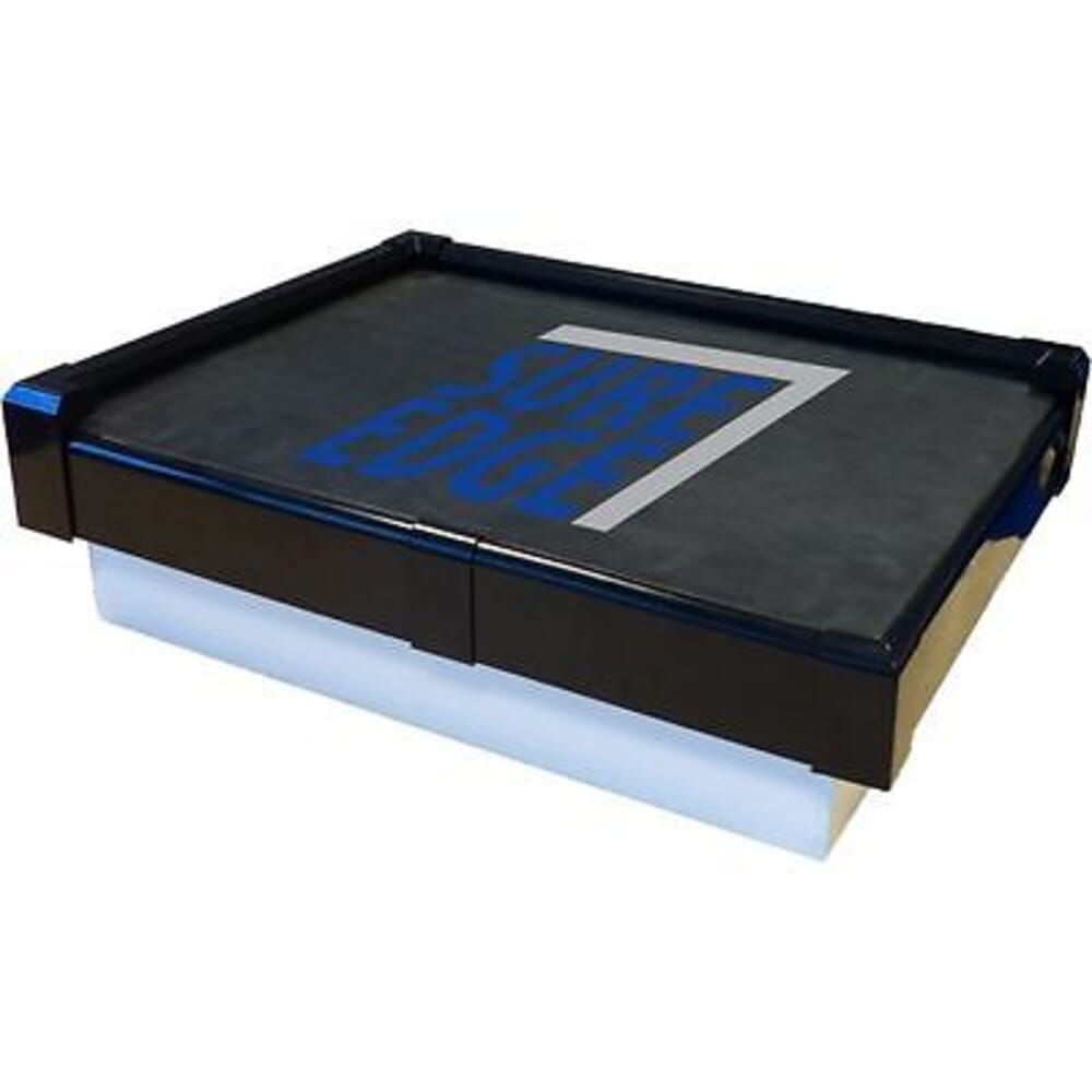Epdm Flat Roof Extension Kit 3 Sided Run Off Buy Epdm
