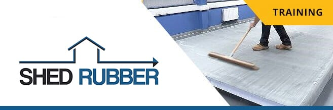Shed Rubber Training